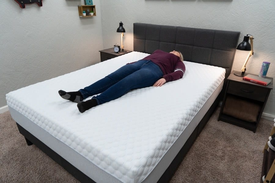 molecule 2 mattress review cover