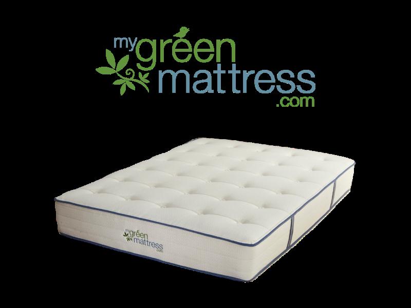 My Green Mattress Natural Escape