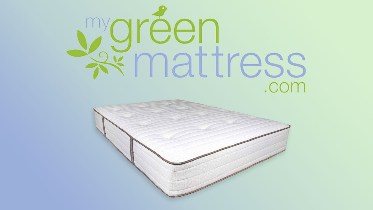 my green mattress natural escape review