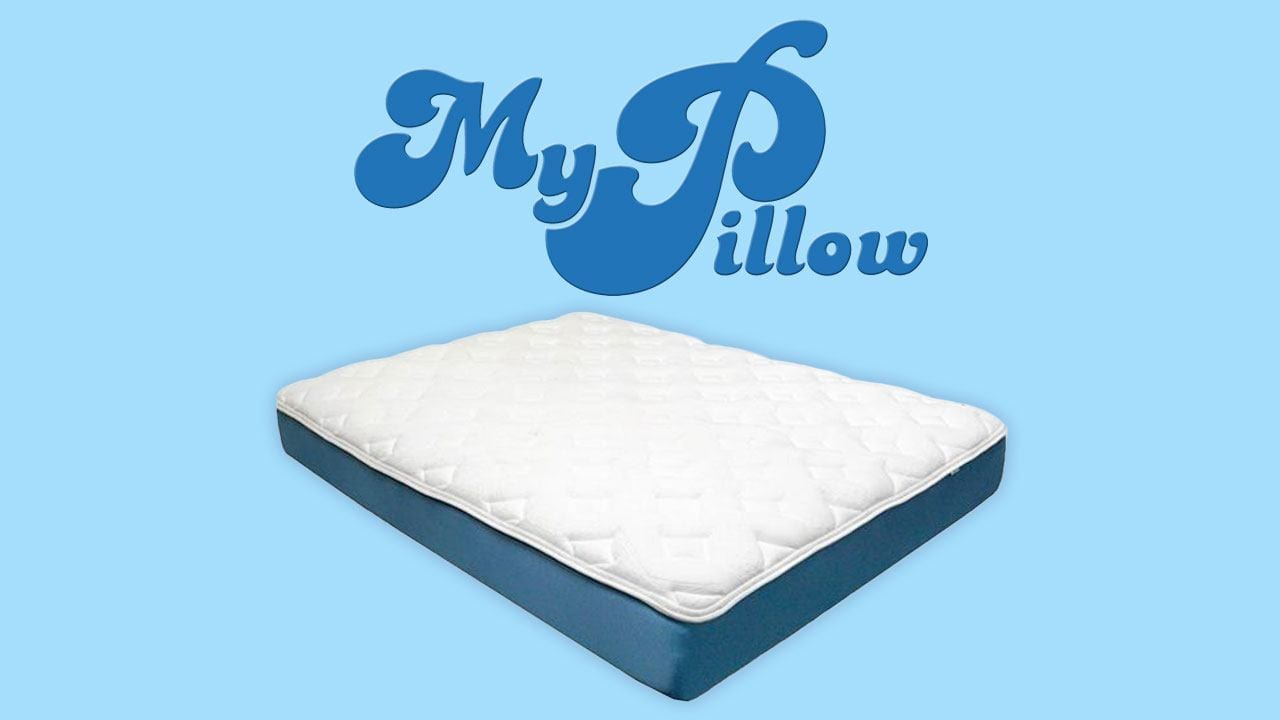 Mypillow Mattress Review Reasons To Buy Not Buy 2020