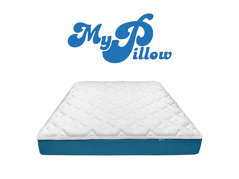 MyPillow Mattress product
