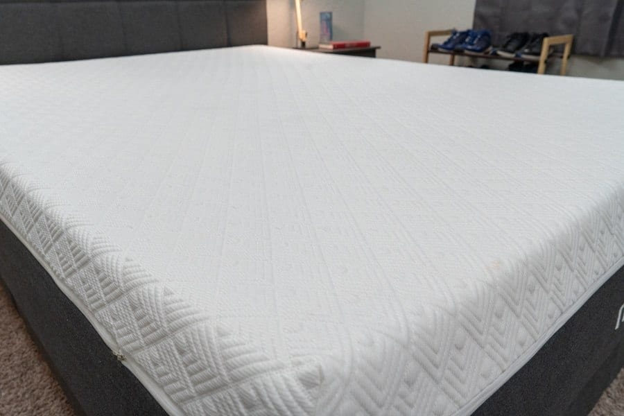 nectar lush mattress review cover