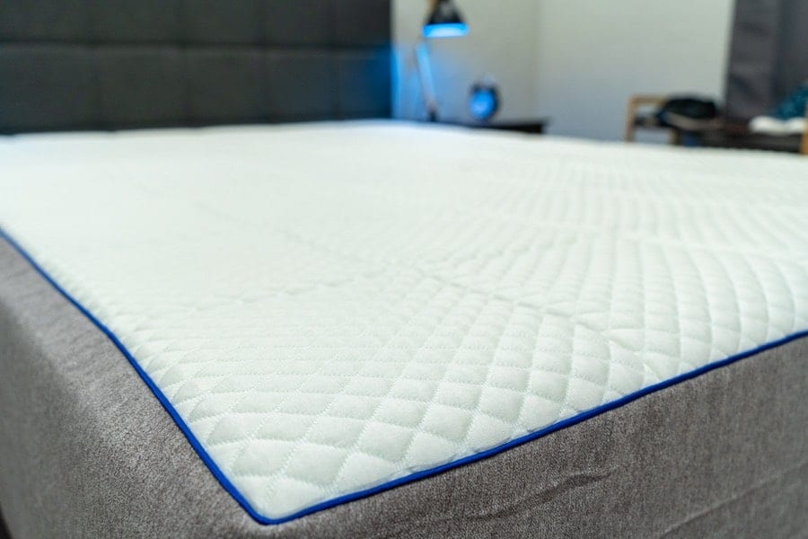 nectar mattress review cover