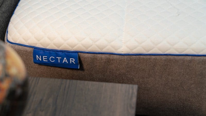 nectar sleep mattress review online bed in a box