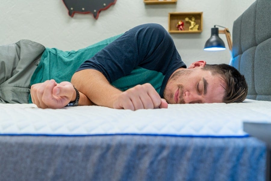 nectar mattress review side sleepers memory foam bed