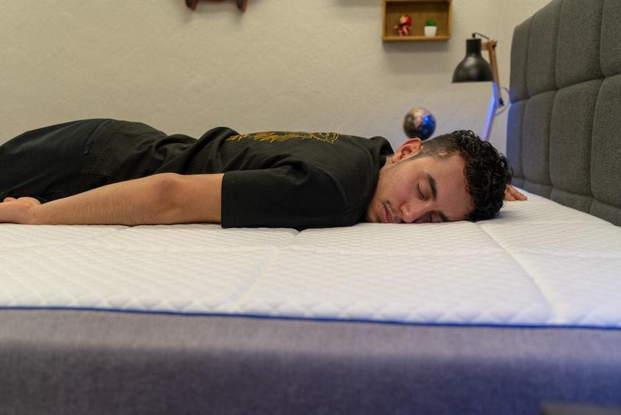 nectar mattress review stomach sleepers