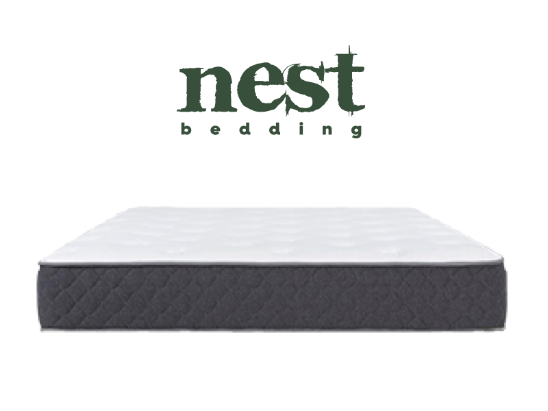 Nest Bedding FLIP