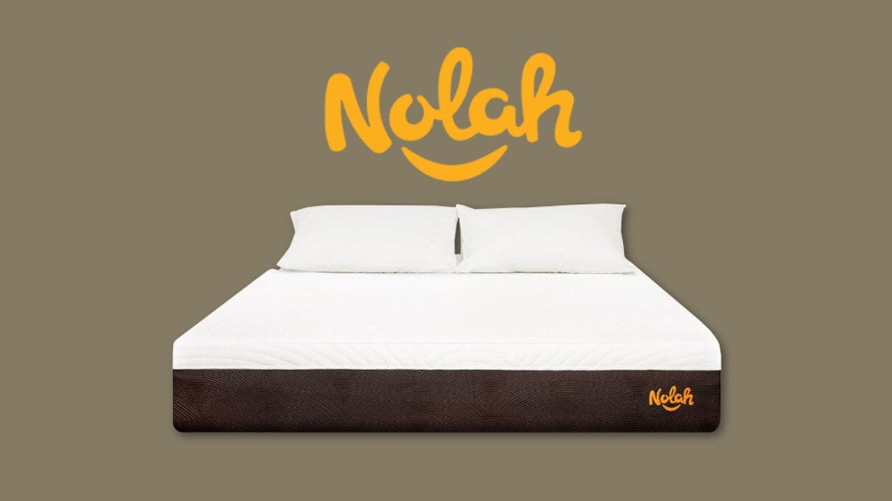 nolah mattress review original 10