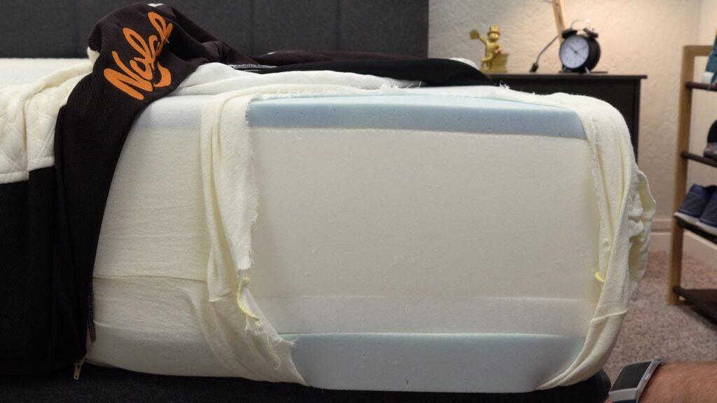 nolah signature 12 mattress construction