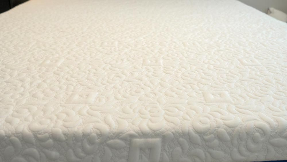 novosbed mattress review cover