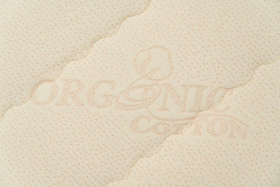 PlushBeds Mattress Review Organic Cotton