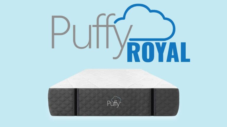 Puffy Royal Review