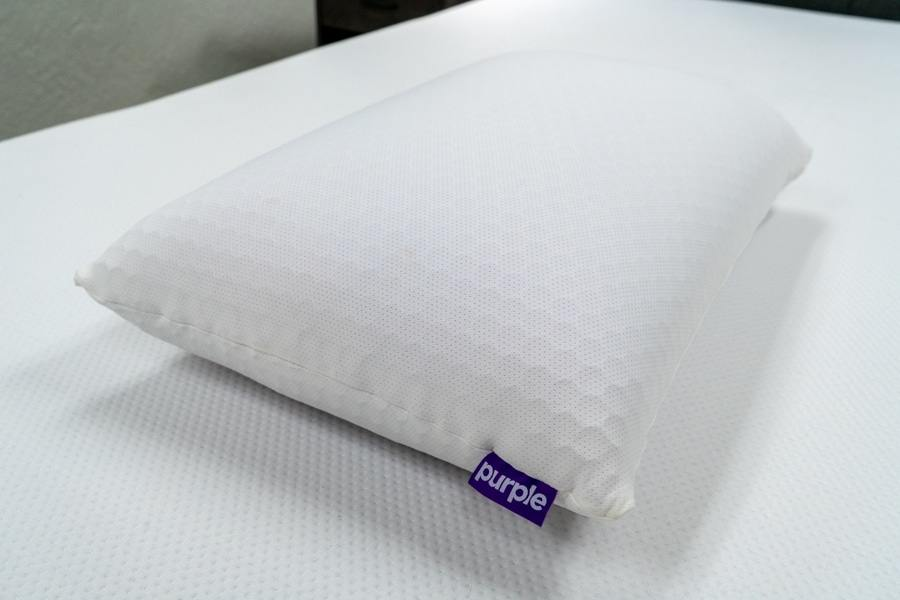 Purple Harmony Pillow Review Overview