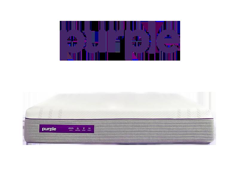 Purple Hybrid Premier 3