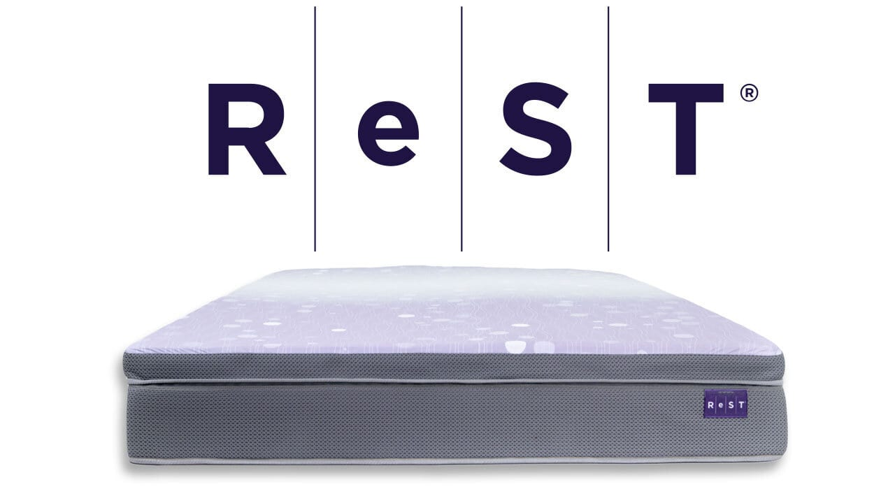 ReST Mattress product