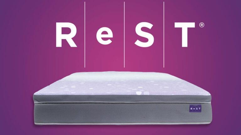 ReST Mattress Review