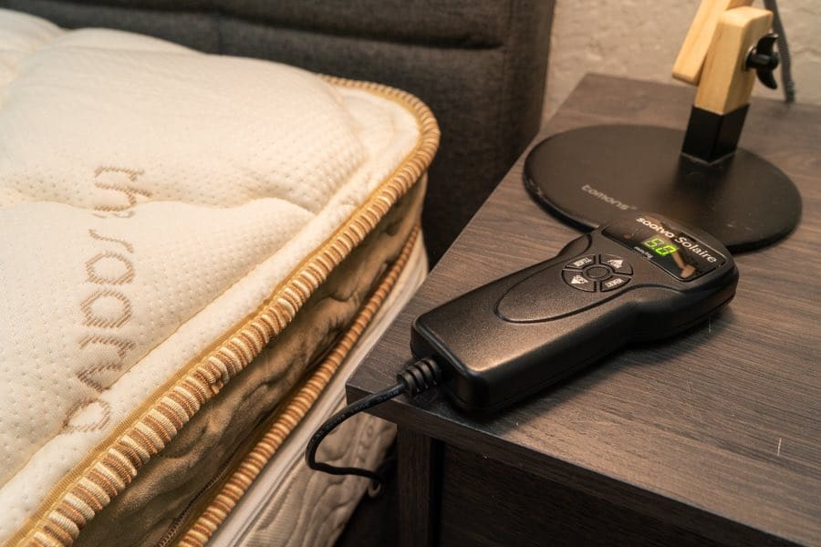 saatva solaire mattress review