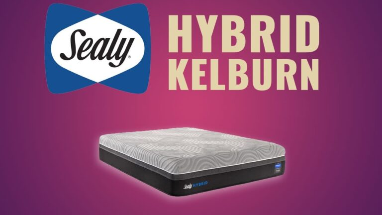 Sealy Posturepedic Mattress Reviews