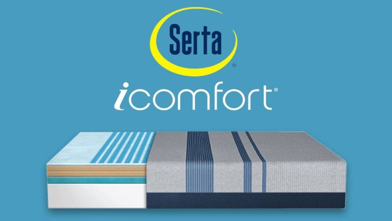 Serta iComfort Mattress Reviews