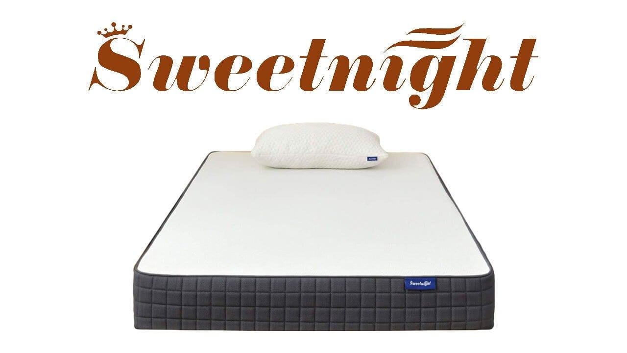 Sweetnight Breeze product