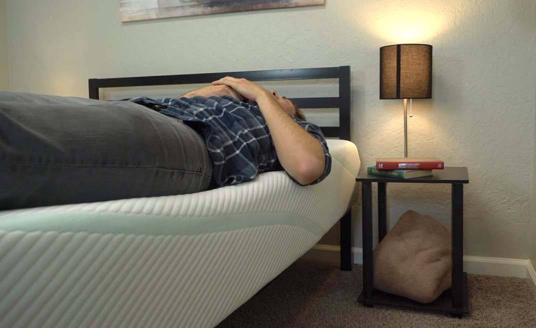 tempurpedic tempur adapt mattress review edge support