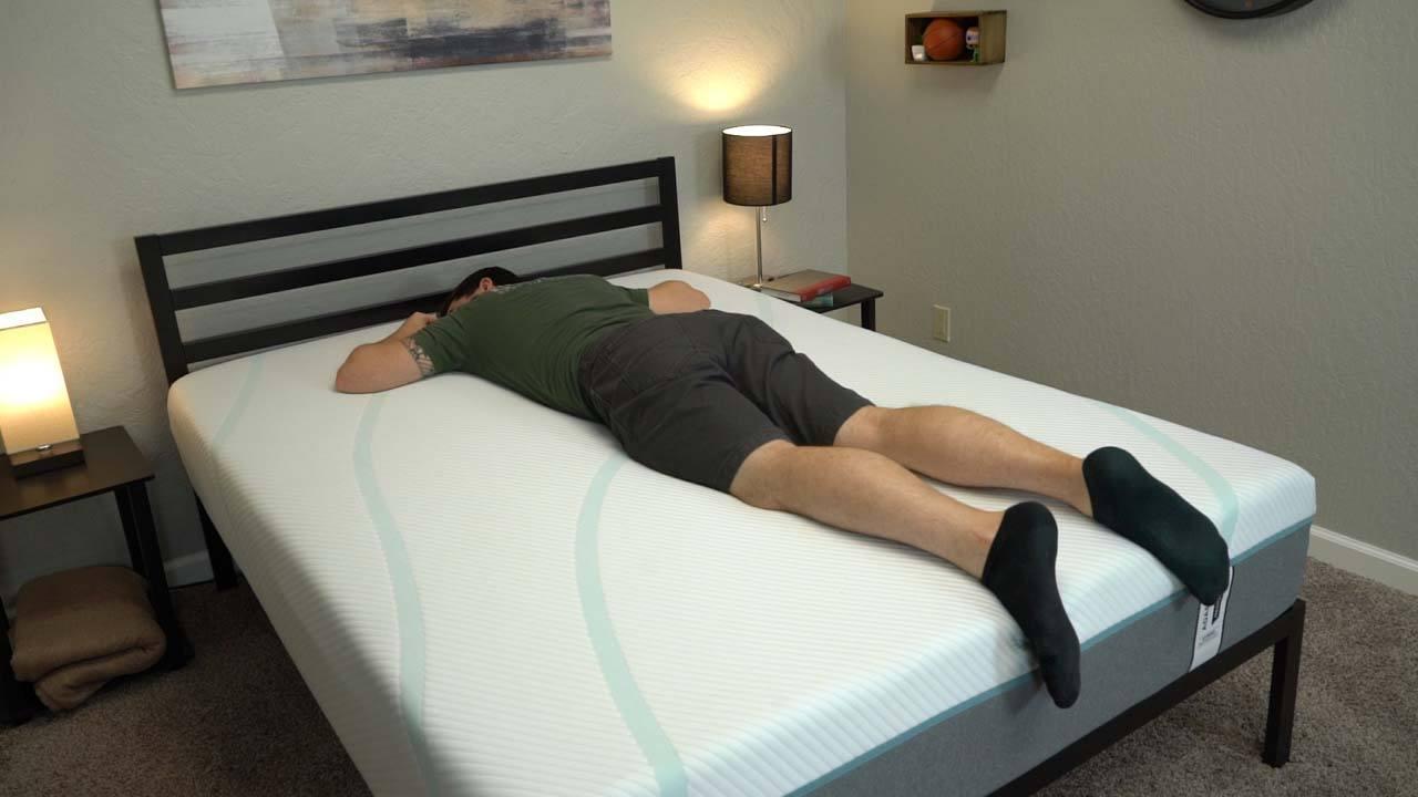 tempurpedic mattress review stomach sleepers