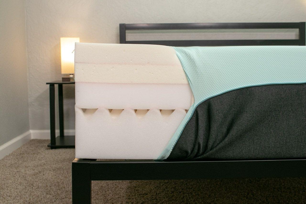 tempurpedic tempur pro adapt mattress review memory foam construction