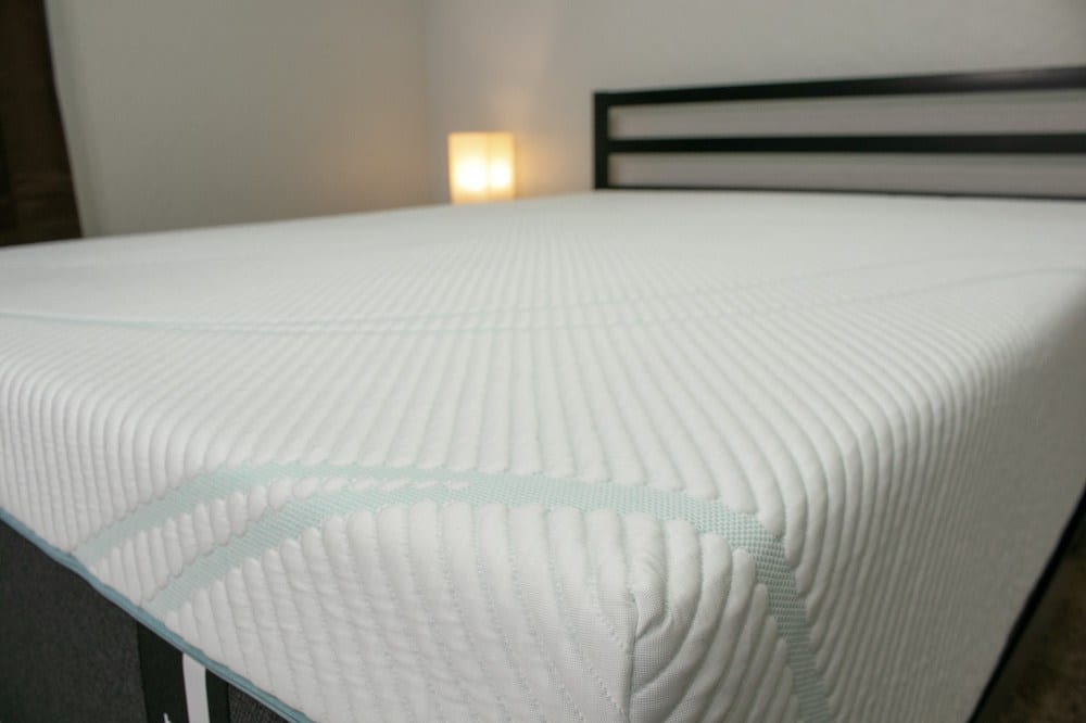 tempurpedic tempur pro adapt mattress review memory foam cover