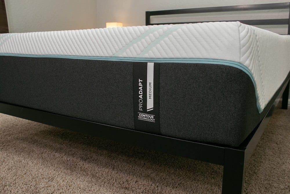 tempurpedic tempur pro adapt mattress review memory foam