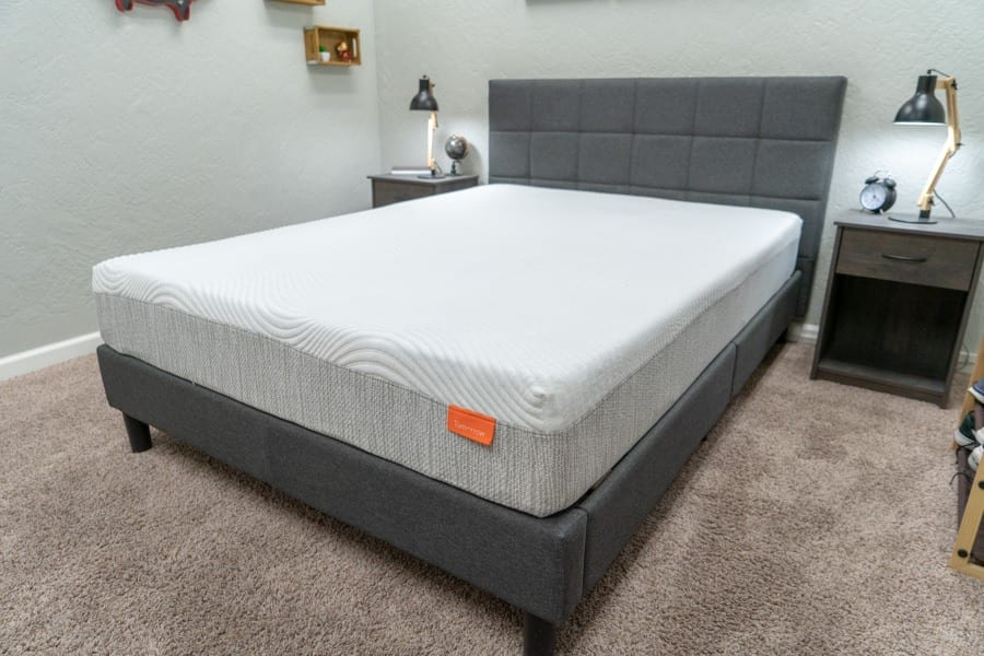 tomorrow sleep mattress reviews hybrid memory foam