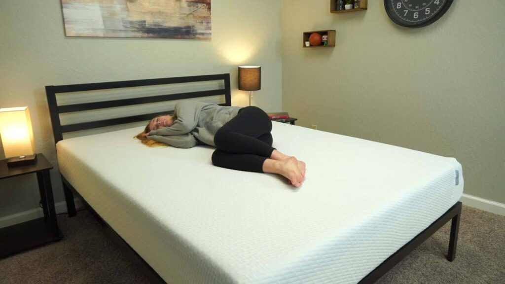 tuft and needle mattress review side sleeper