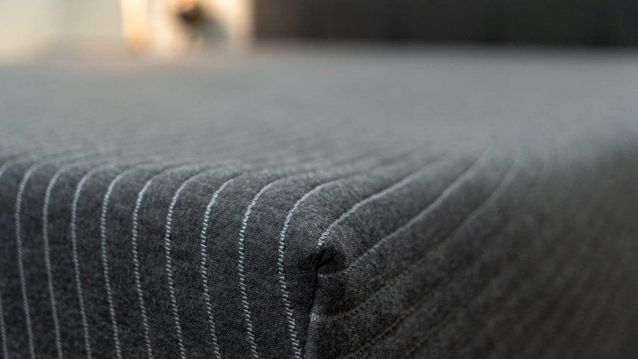 tuft and needle mint mattress review cover