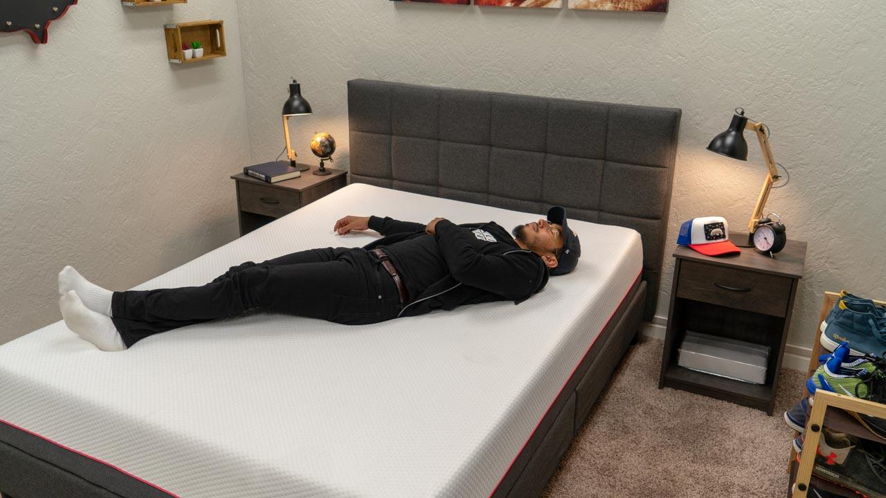 tulo mattress review back sleepers