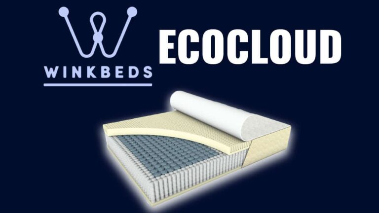 EcoCloud Mattress Review