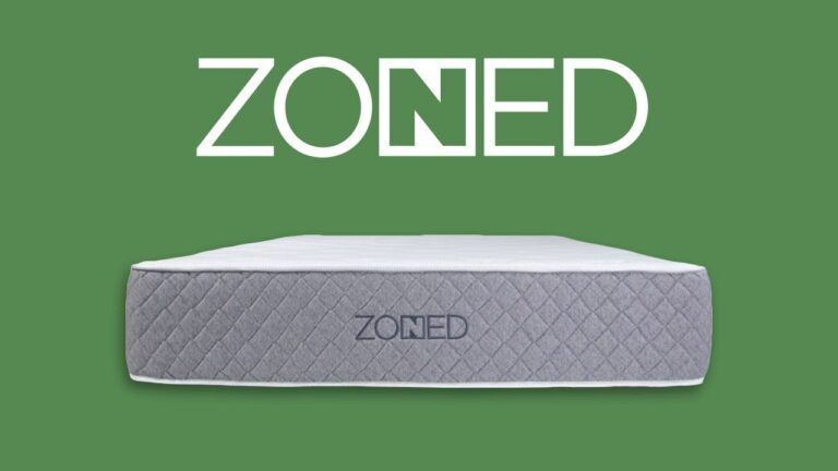 Zoned Mattress Review