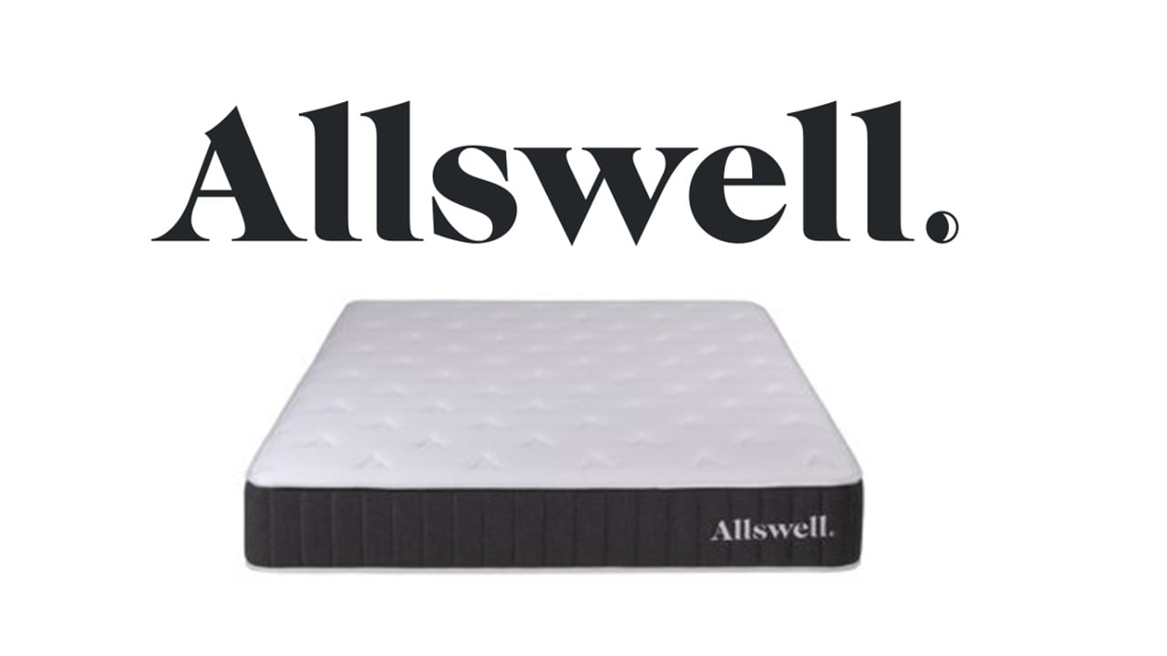 allswell hybrid mattress review deal