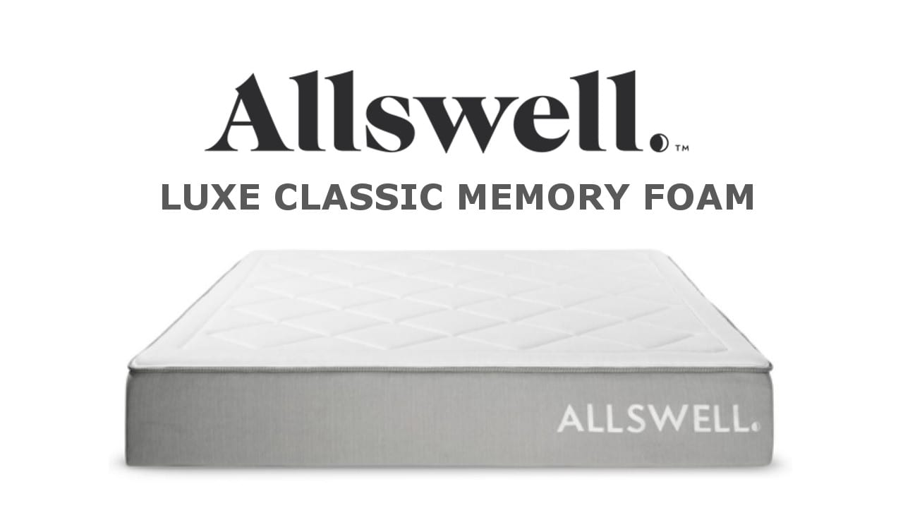 Allswell The Luxe