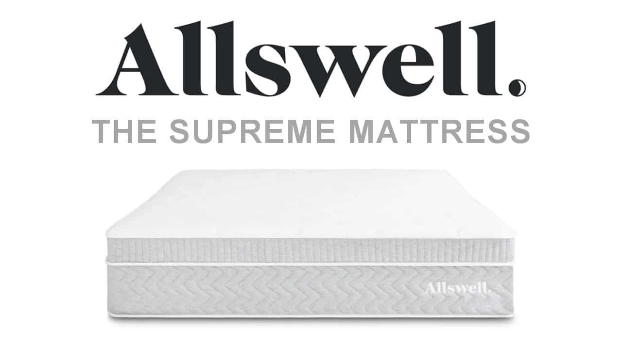 Allswell The Supreme