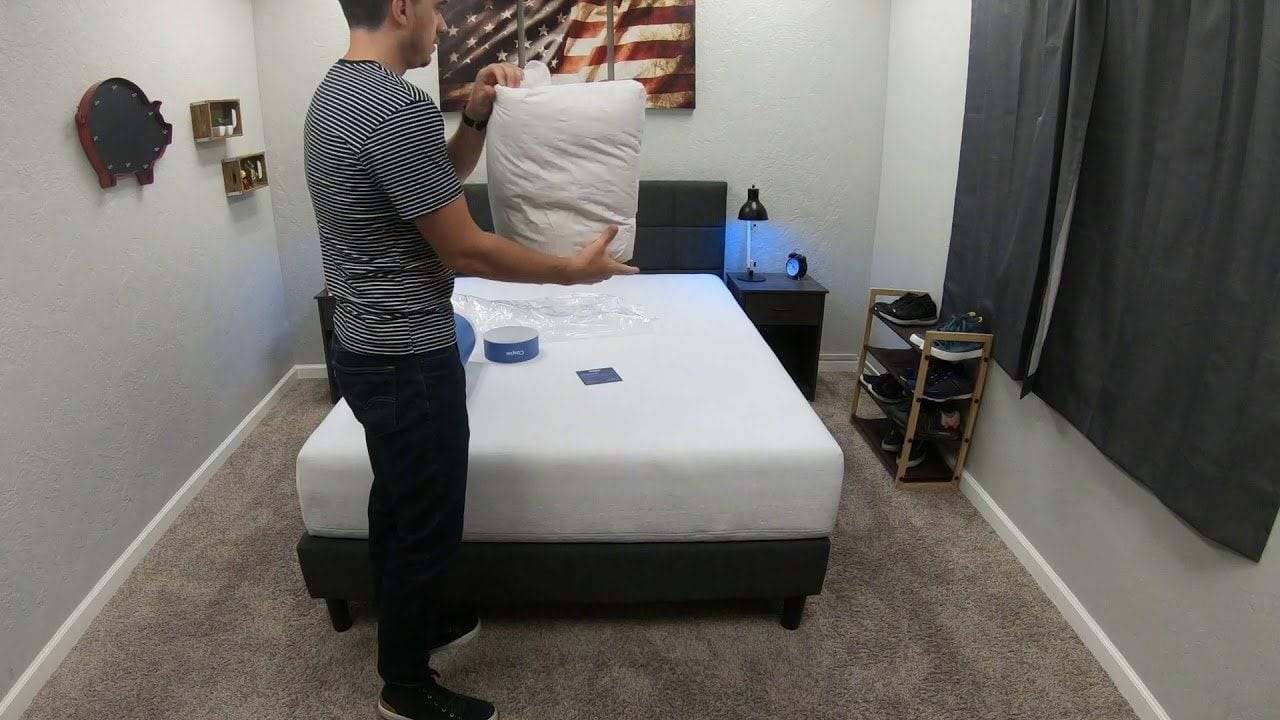 Casper Pillow Review Right For You Updated Guide