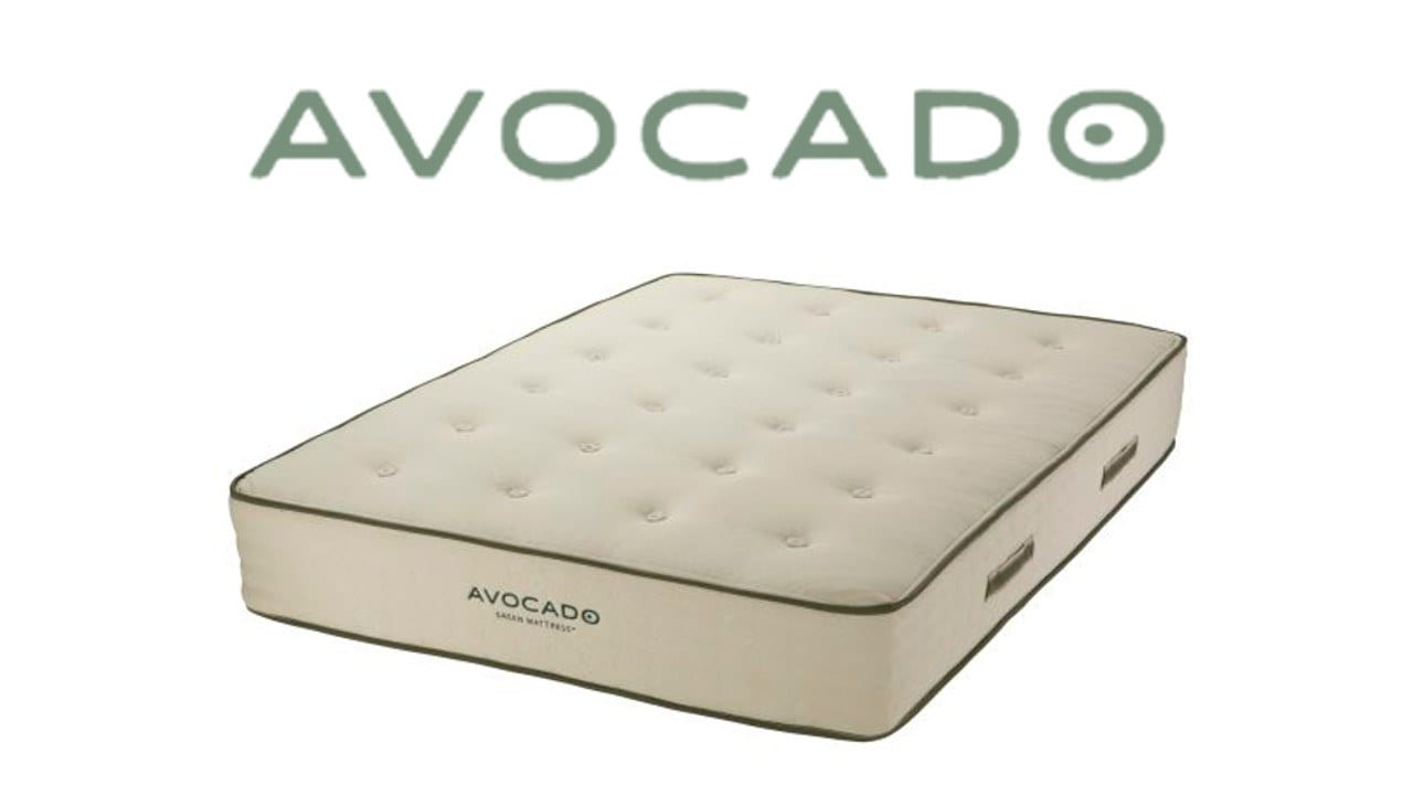 avocado mattress review coupon code promo code discount bed in a box