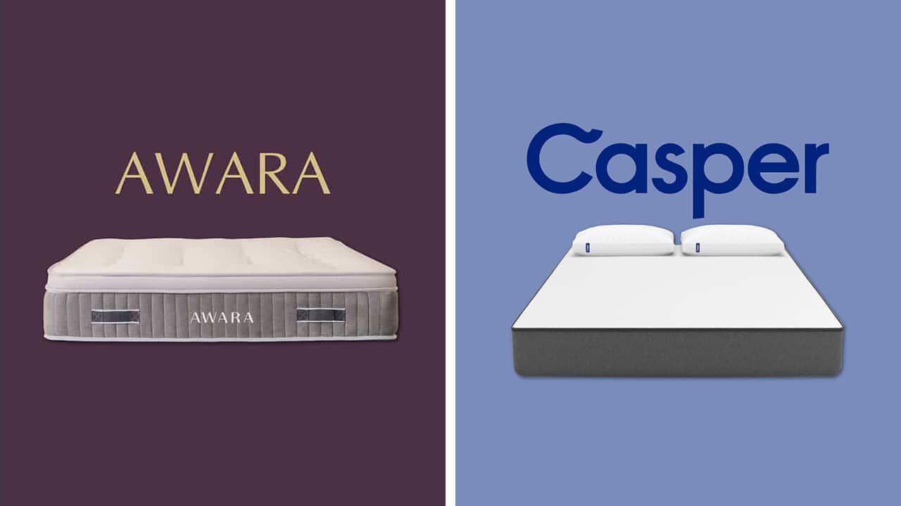 The Single Strategy To Use For Casper Vs Purple