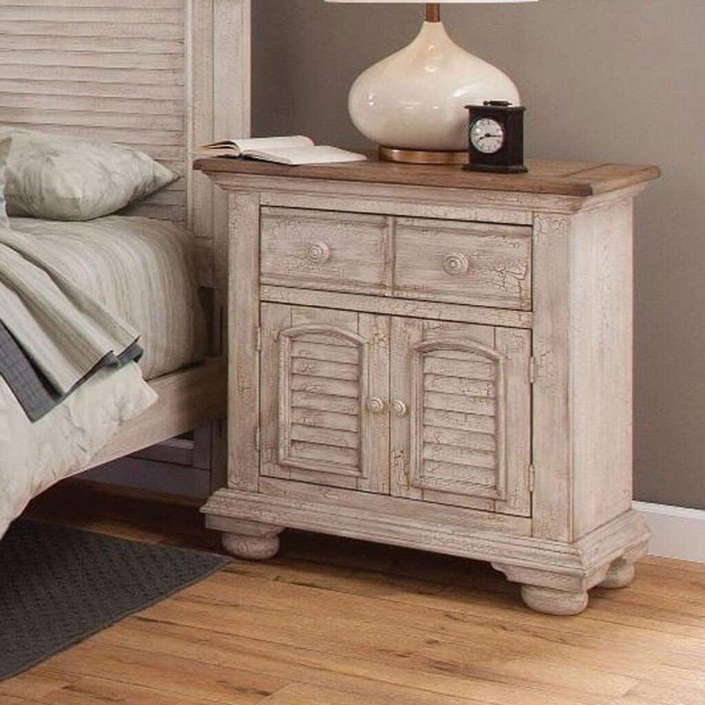 bedside cabinet nightstand