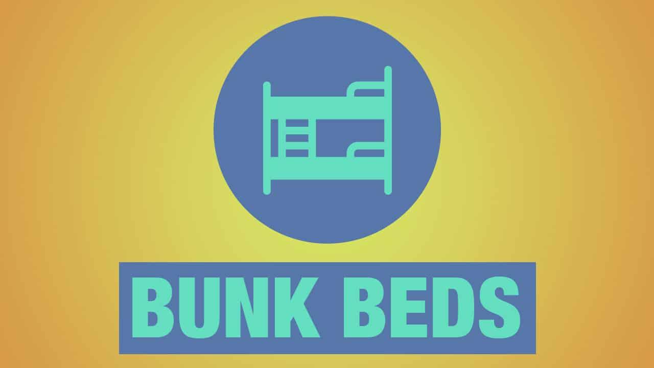 best bunk bed mattress