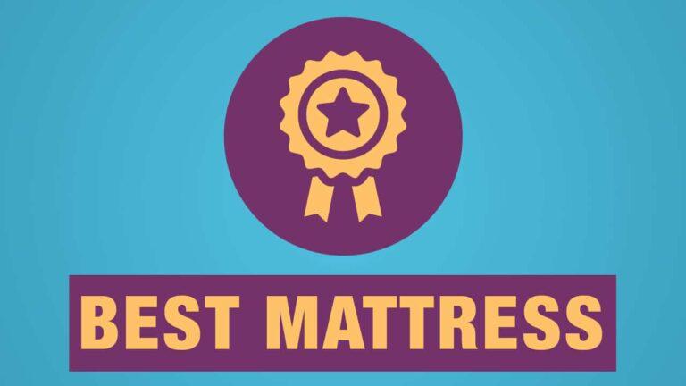 The Best Mattress 2021