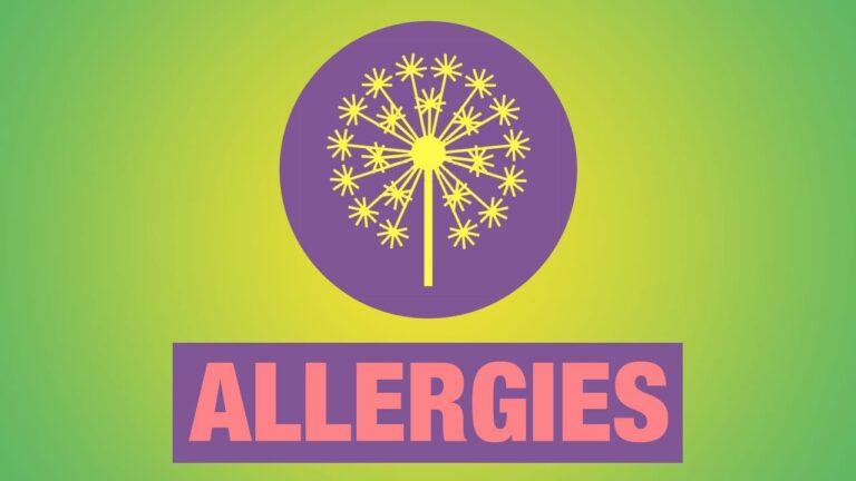 Best Mattress For Allergies & Asthma