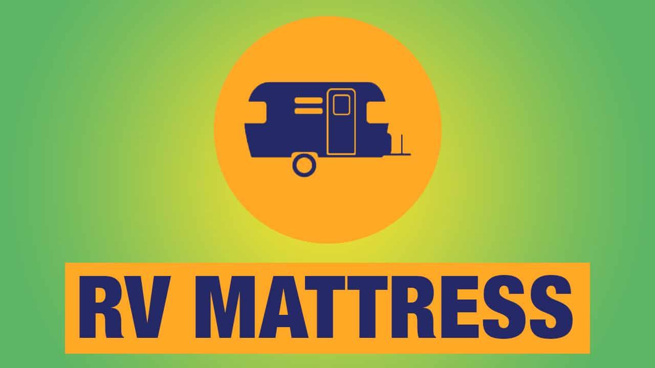 Mattress Brand Reviews >> Top 6 Best Rv Mattresses 2019 The 1 Reviews Guide