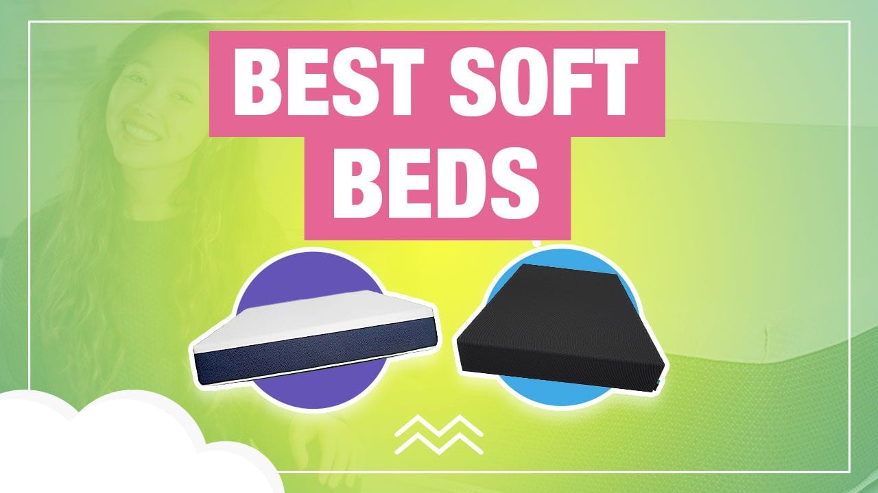 best soft and plush mattress review online bed in a box