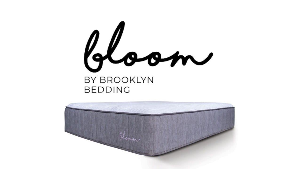 Brooklyn Bedding Bloom Hybrid product