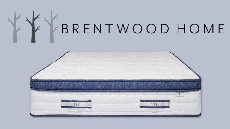 Brentwood Home Mattress Reviews
