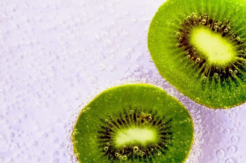 Kiwi what not to eat before bed